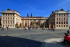 Great sightseeing tour + Prague Castle + Charles Bridge